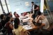 Proyecto Cargografías, plataforma que permite monitorear los cargos públicos y la historia de políticos en diferentes países de Iberoamérica<br />Foto divulgação  [medium.com/@cargografias]