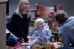 Cena de Borgen, série de TV dinamarquesa <br />Foto divulgação