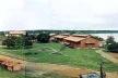 EFM-M Railway Station, Porto Velho, 2001
