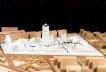 Concurso para La Isla, Barcelona. Projeto de Derek Walker