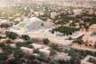 Assembleia Nacional de Burkina Faso. Arquiteto Diébedó Francis Kéré<br />Foto divulgação  [website oficial UIA2021RIO]