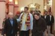 Frank Gehry, el astro mundial de la arquitectura de autor, presentó el pasado martes al presidente de Venezuela, Nicolás Maduro, la maqueta de lo que será la sede del Centro Nacional de Acción Social por la Música en Barquisimeto [El País]