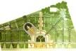 Figura 05 – Plano da cidade de Seaside, Florida [DUTTON, John A., .New American urbanism, re-forming the suburban metropolis. Skira. Milão.]