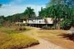 Casa Olivo Gomes, São José dos Campos. Arquiteto Rino Levi<br />Foto Nelson Kon