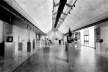 Interior do museu de Kimbell [LOUD, Patricia Cummings. Op. cit., p.154]