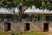 Hospital Sarah, Salvador, arquiteto João Filgueiras Lima, Lelé<br />Foto Nelson Kon