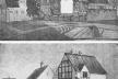 Cidade-jardim de Hopfengarten [Der Städtebau, 1911, prancha 39, apud PICCINATO, 1974, p.144]