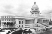 Edificio del Capitolio Nacional, La Habana