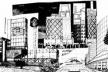 Colagem 'James Stirling - Cabeça a Prêmio' – autoria própria