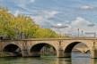 Pont Marie, Paris, França<br />Foto BikerNormand  [Wikimedia Commons]