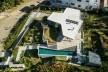 Casa LLF, São José dos Campos SP Brasil, 2019. Arquitetos João Paulo Daolio e Thiago Natal Duarte (autores) / Obra Arquitetos<br />Foto/photo Pedro Mascaro