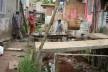 Situação atual. Projeto de Urbanização Integrada<br />Fonte Boldarini Arquitetos Associados