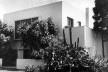 Casa da Rua Santa Cruz, São Paulo, 1928, arquiteto Gregori Warchavchik, tombada pelo Condephaat<br />Foto divulgação  [Acervo família Warchavchik]
