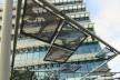 Edifícios com alta tecnologia: corte a plasma<br />Foto Gabriela Celani