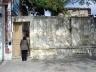 Fachada de uma casa invadida<br />Foto El Ceibo