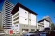 Reabilitação de barras habitacionais e novas edificações na rue Nationale, Paris<br />Foto Nicolas Borel