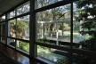 Casa Oscar Americano, São Paulo, arquiteto Oswaldo Bratke<br />Foto Nelson Kon