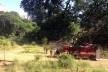 Reintegração de posse do terreno do Parque Augusta<br />Foto Vinícius Martins