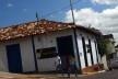 Casario colonial no centro urbano<br />Foto/Photo Fabio Lima