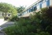 Conjunto residencial de Paquetá, fachada frontal, Ilha de Paquetá, Rio de Janeiro, 1947-52<br />Foto Marcia Poppe, 2003