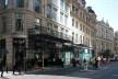Reflexo do edifício nas fachadas de edifícios próximos<br />Foto divulgação