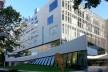 O exterior da Melbourne School of Design<br />Foto divulgação