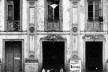 Fachada principal do Theatro da Paz, detalhe<br />Foto divulgação  [Museu Municipal de Limeira]