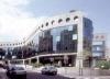 Sede do jornal L'Humanité, Saint Denis. Arquiteto Oscar Niemeyer [Foto AG]