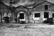 Antigo Matadouro de São Paulo, atual Cinemateca Brasileira<br />Foto Nelson Kon