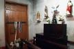 Bairro da Liberdade, São Paulo, Porta Milagrosa da Igreja dos Aflitos<br />Foto Denise Geribello