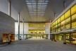 Biblioteca Brasiliana Guita e José Mindlin, São Paulo. Arquitetos Eduardo de Almeida e Rodrigo Loeb<br />Foto Nelson Kon