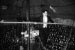 """Cena do """"O Circo"""" (1928), filme de Charles Chaplin<br />Foto divulgação"""
