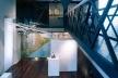 """Exposição """"Art déco no Rio de Janeiro"""" no Centro de Arquitetura e Urbanismo do Rio de Janeiro. Curadoria de Jorge Czajkowski, 1997<br />Foto divulgação  [CAU SMU PCRJ]"""