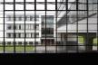 Edifício de Bauhaus Dessau<br />Foto Leda Brandão de Oliveira