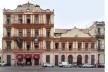 Edifício Partagas, Habana Vieja, Cuba<br />Foto Victor Hugo Mori