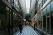Passagem parisiense<br />Foto: Abilio Guerra