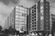 Foto del Edificio Mediterráneo, desde la esquina de las calles Consejo de Ciento y Conde Borrell<br />Foto divulgação/ Creative Commons  [Website urbipedia.org]