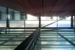 Instituto Moreira Salles, acabamentos tecnológicos, São Paulo, 2017. Arquitetos Vinicius Andrade e Marcelo Morettin<br />Foto Abilio Guerra