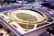 Estádio Vivaldo Lima, Manaus, 1965, Arquiteto Severiano Porto
