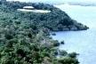 Pousada dos Guanavenas, Ilha de Silves, Amazonas, 1979-1983, Arquiteto Severiano Porto