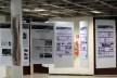 """III SAMA, exposições de trabalhos de temática """"Arquitetura Moderna""""<br />Foto Rebeca Ferreira  [LAHCA-FAU/UFPA]"""