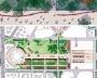 Concurso para reurbanização de Le Halles, Paris. Projeto de SEURA / David Mangin