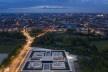 Câmara de Comércio e Artesanato de Hauts-de-France, Lille, França, 2019. Escritórios Kaan Architecten e Pranlas-Descours Architect & Associates<br />Foto Fernando Guerra / FG+SG