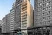 Edifício Atlanta, 1945/1949. Arquiteto Adolf Franz Heep<br />Foto Rafael Schimidt  [Fotoarquitetura]