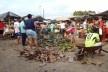 Feira em Campestre<br />Foto Paula Louise Fernandes  [Acervo Iphan]