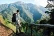 Sendero natural rústico, Parque Nacional Pico Turquino [www.cybertruffle.org.uk]