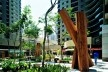 Brascan Century Plaza, São Paulo. Escritório Konigsberger Vannucchi, 2000-2003<br />Foto Nelson Kon