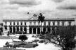 Edificio construido para Casa de Gobierno en la ciudad de Matanzas