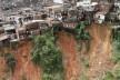 Deslizamento de terra em Salvador, 2020<br />Foto Manu Dias  [GOVBA/Agência Brasil]