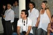 Affonso Risi, Toni Casas Molinas, Paulo Dizioli e Roberta Mikinev Dizioli<br />Foto Thomas Bussius